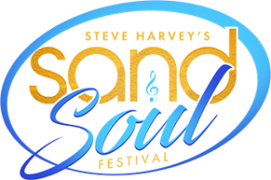 Steve Harvey Sand and Soul